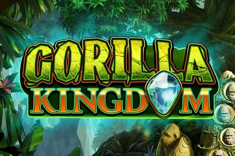 Gorilla Kingdom Review