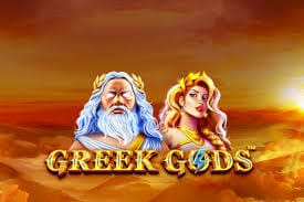 Greek Gods Slot Review