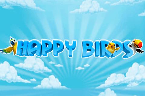 Happy Birds Logo