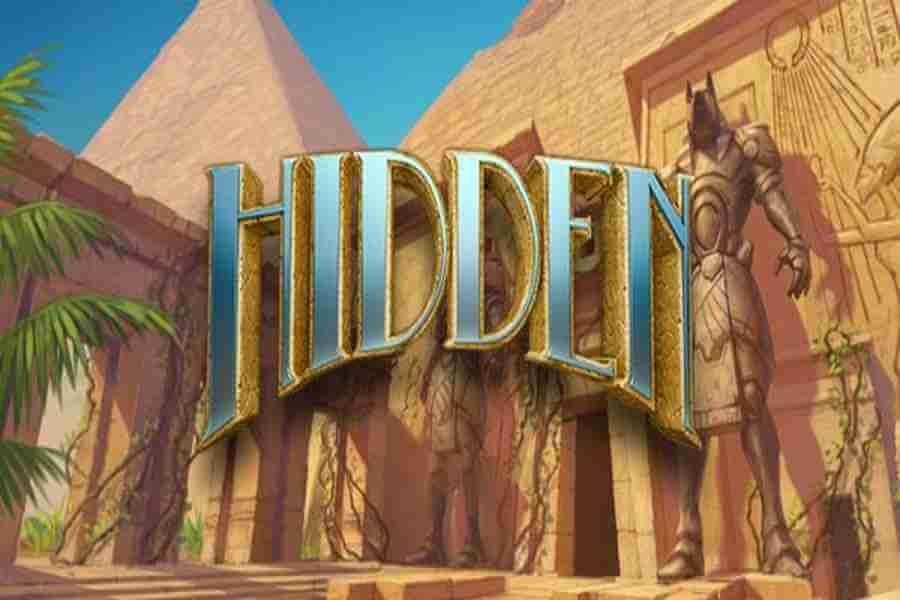 Hidden Slot Review