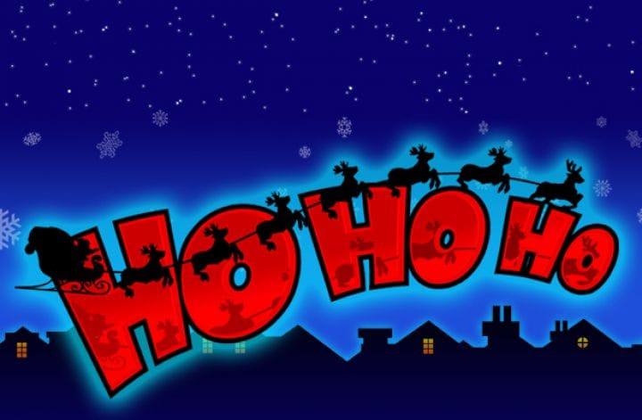 Ho Ho Ho Slots Baby