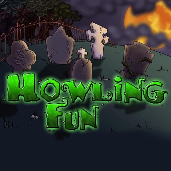 Howling Fun Logo