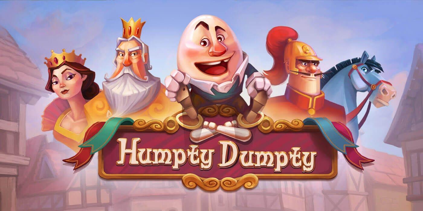 Humpty Dumpty Review