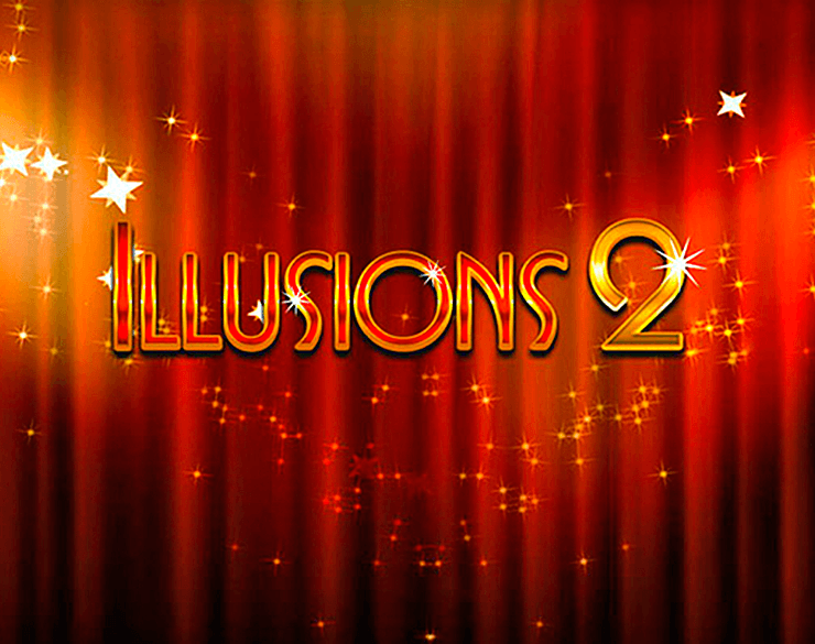 Illusions 2 Logo