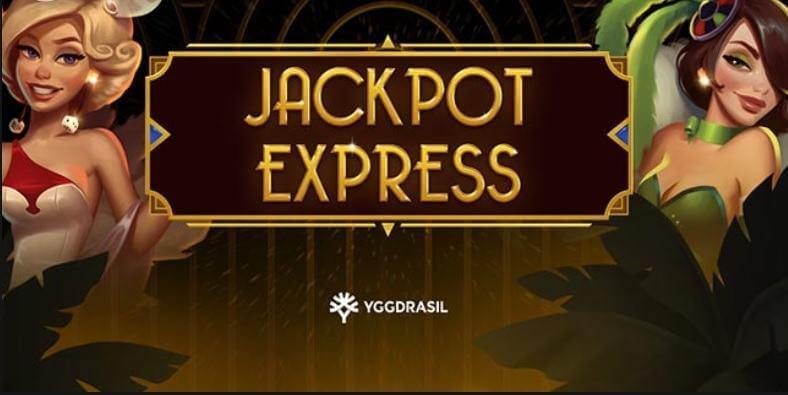 Jackpot Express Review