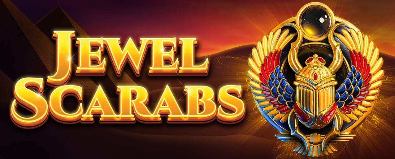 Jewel Scarabs Slot Review