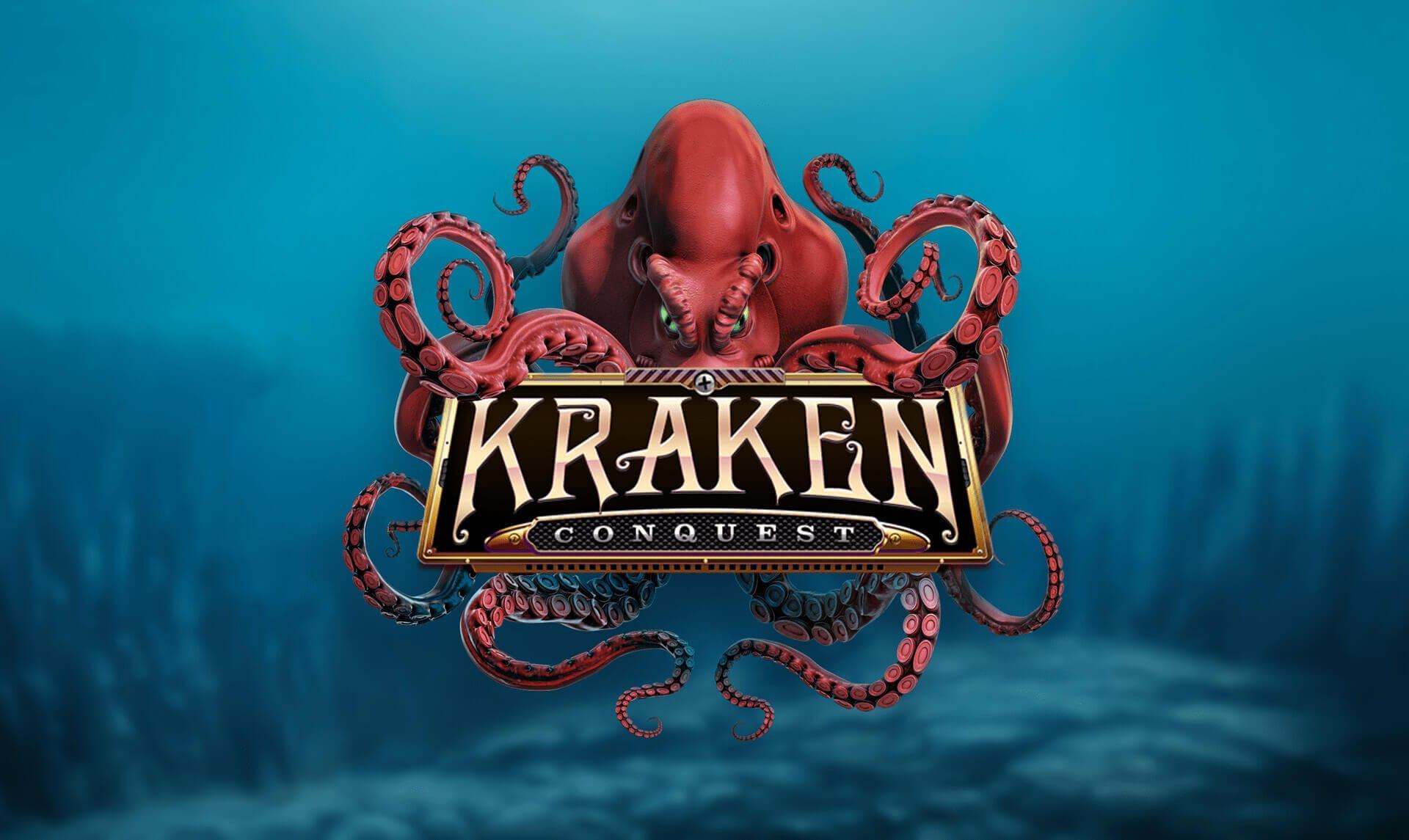Kraken Conquest Review