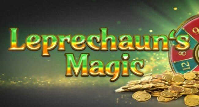 Leprechauns Magic Slot Review