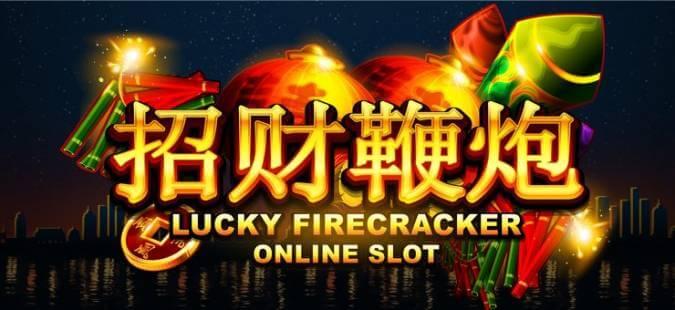 Lucky Firecracker Review