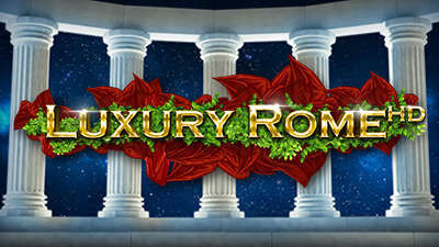 Luxury Rome HD Logo