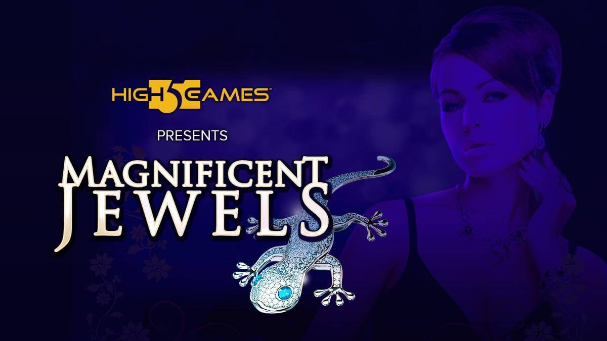 Magnificent Jewels Review