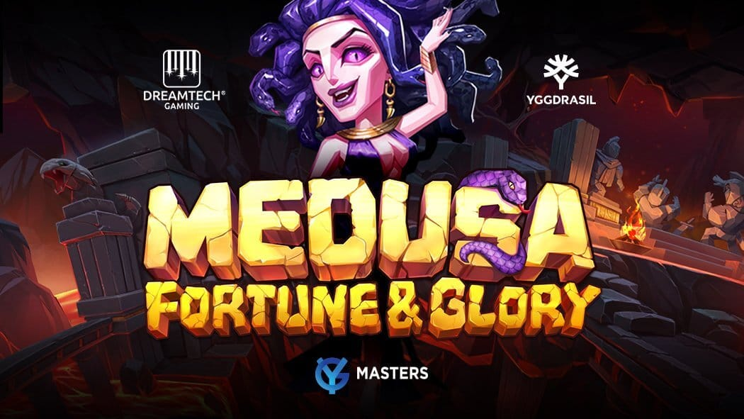 Medusa Fortune and Glory Review