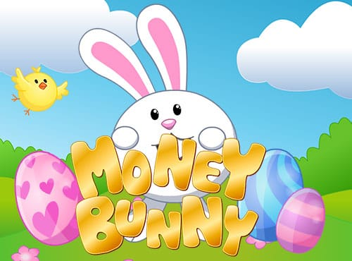 Money Bunny Logo