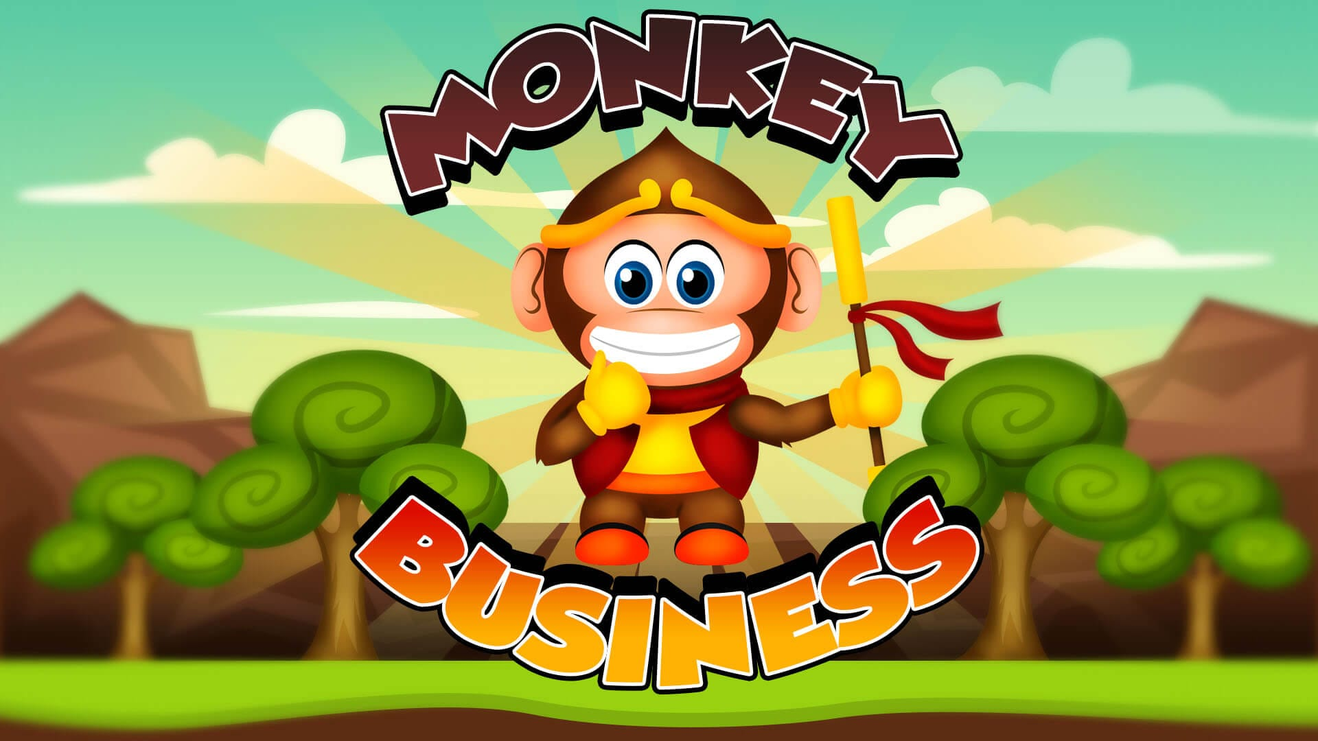 Monkey Business Review