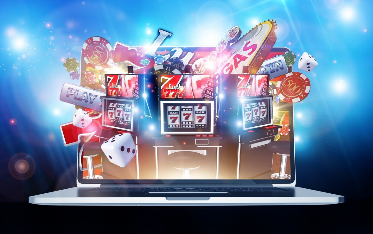 Sign Up Bonus: Slots Offers Explained