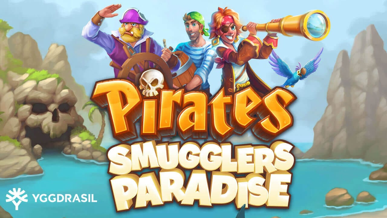 Pirates Smugglers Paradise Review