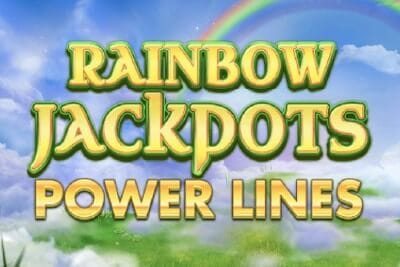 Rainbow Jackpots Power Lines Review