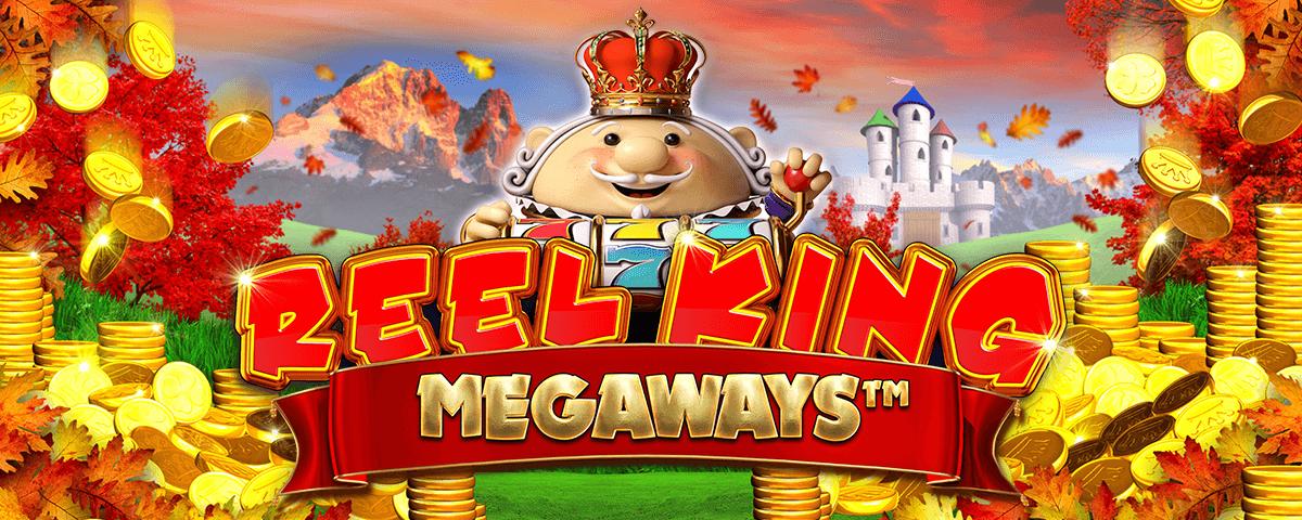 Reel King Megaways Review