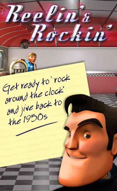 Reelin N Rockin Review