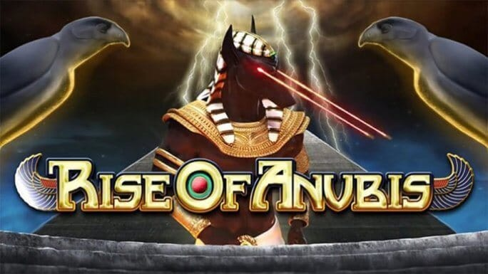 Rise Of Anubis Review