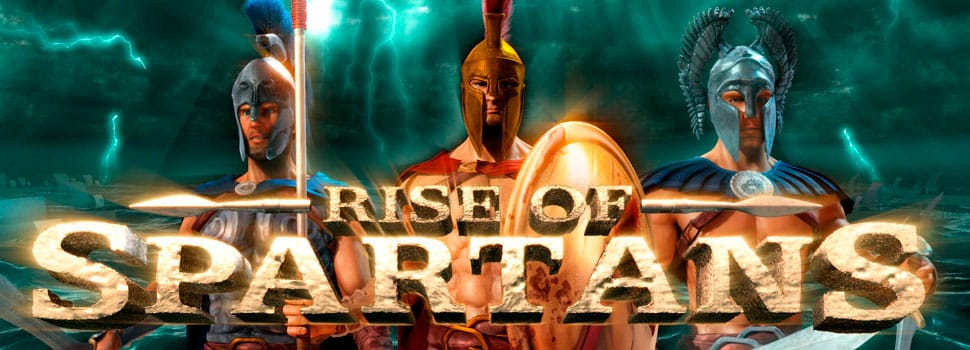 Rise Of Spartans Review
