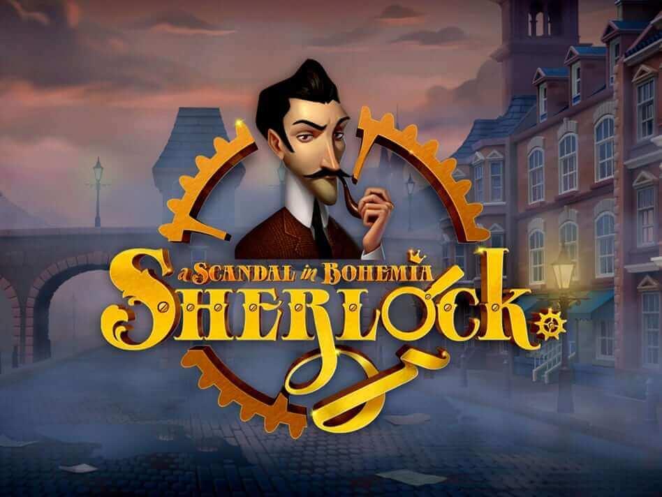 Sherlock A Scandal In Bohemia Review