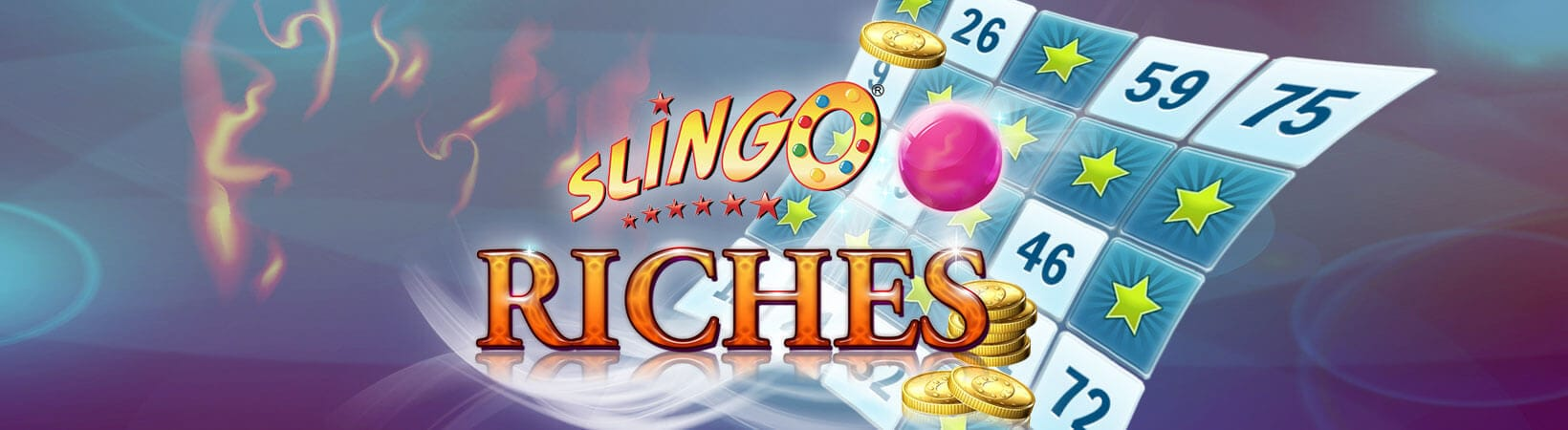 Slingo Riches Review