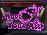 Move Your Ass logo