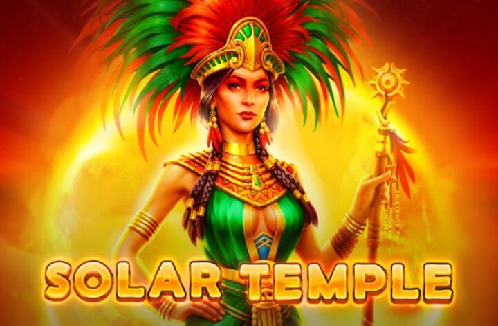 Solar Temple Slot Review