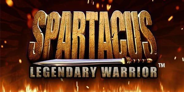 Spartacus Legendary Warrior Review