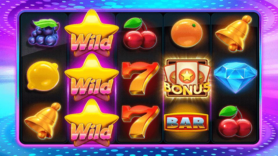 Star Stacks Slot Bonus