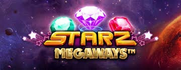 Starz Megaways Review