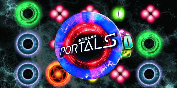 Stellar Portals Slot Bonus