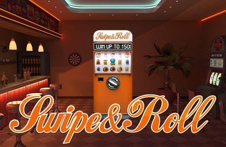 Swipe & Roll Review