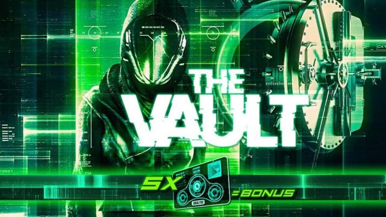 The Vault Slot Bonus