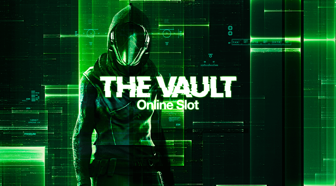 The Vault Slot Review