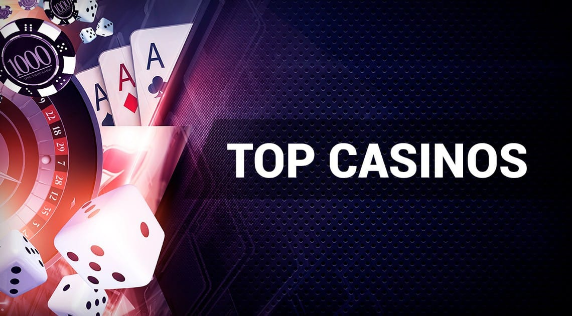 Best UK Casino Bonuses 2019