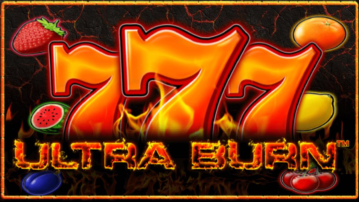 Ultra Burn Review