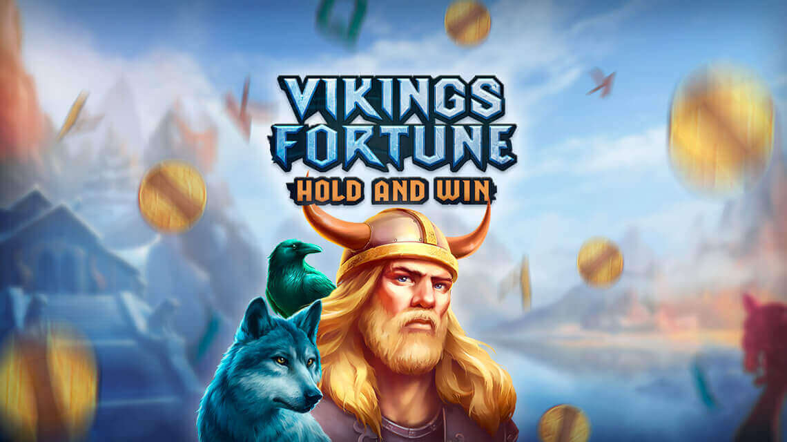 Vikings Fortune Hold and Win Review
