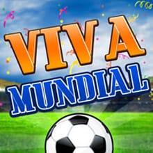 Viva Mundial Slots game logo