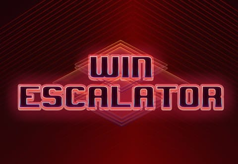 Win Escalator Video Slot - Logo