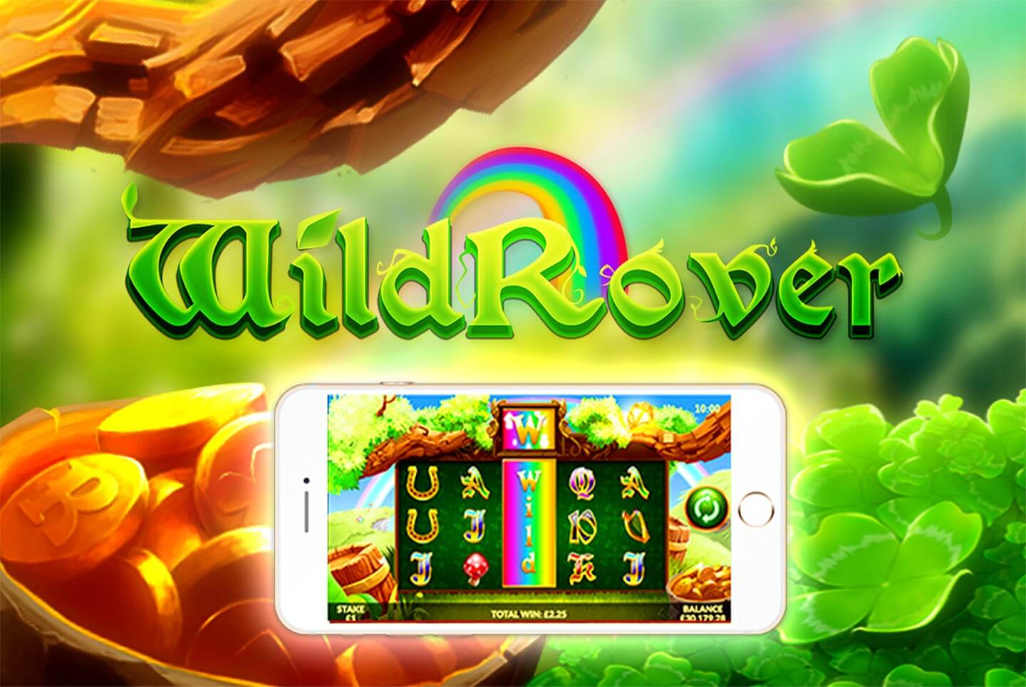 Wild Rover Review