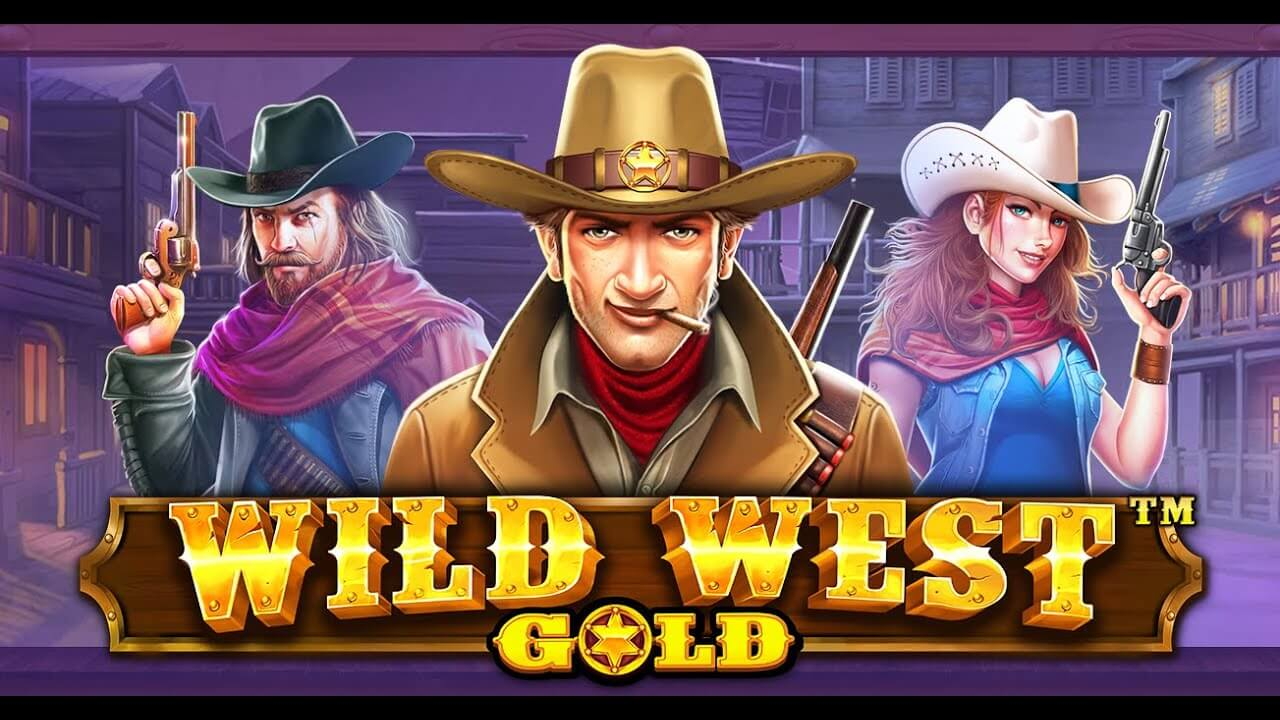 Wild West Gold Slot Review