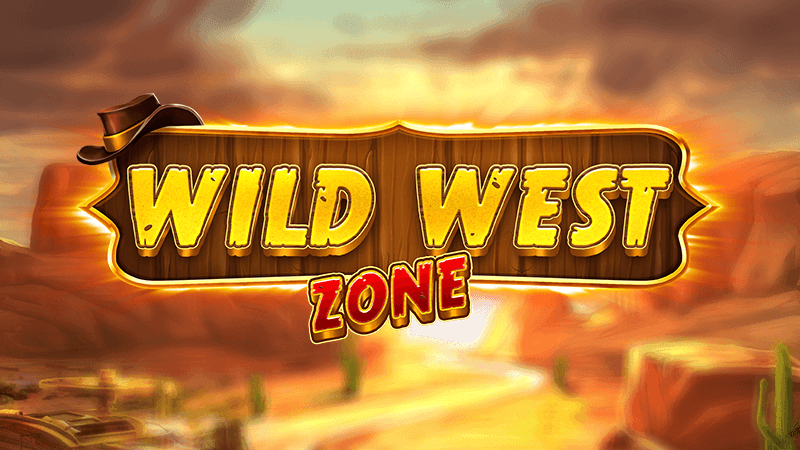 Wild West Zone Slot Review