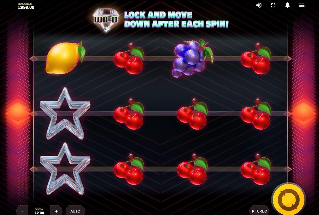 Win Escalator Slot Bonus