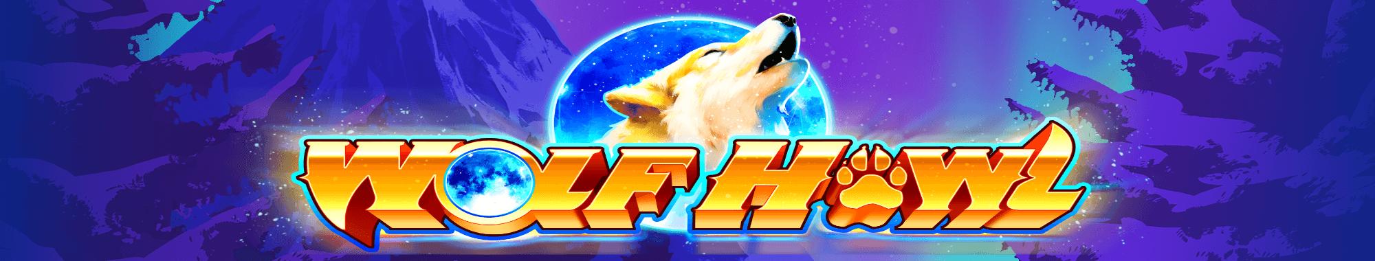 Wolf Howl Slot Bonus