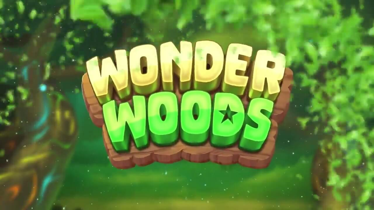 Wonder Woods Slot Review