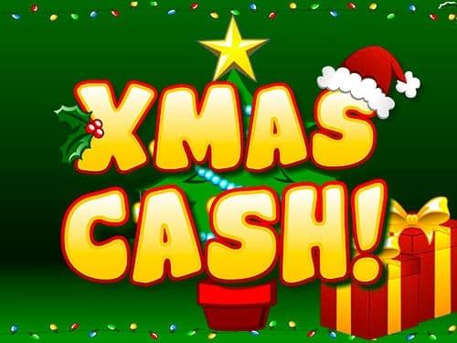 Xmas Cash Logo