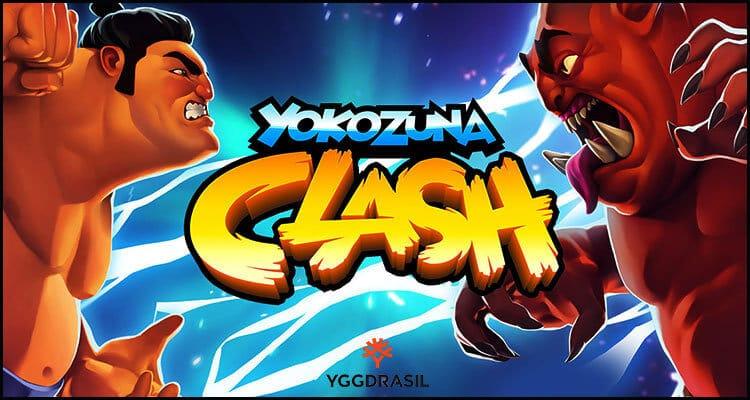 Yokozuna Clash Review