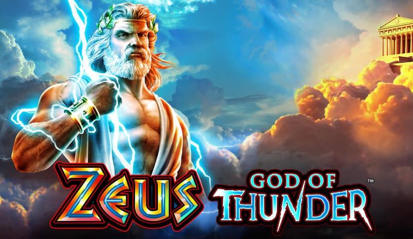Zeus God of Thunder Review